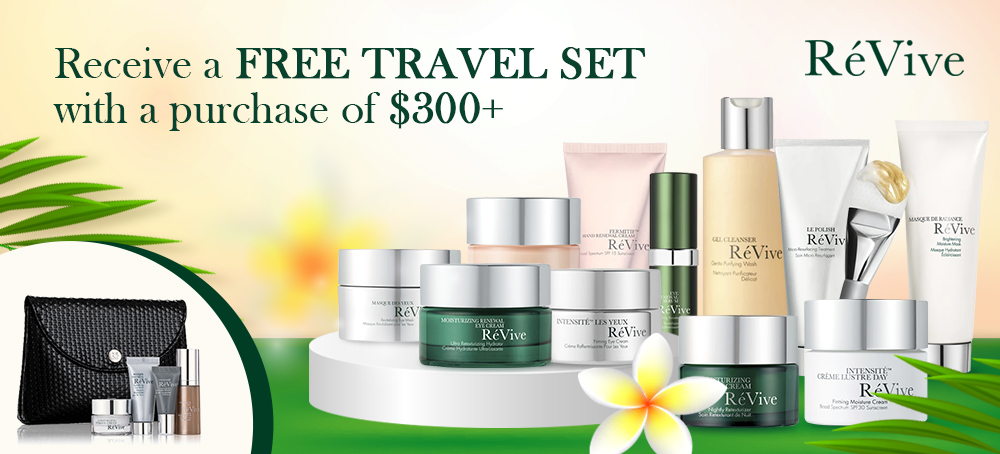 Free Travel Set