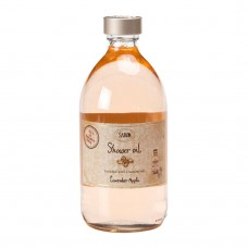 Sabon Shower Oil Lavender Apple